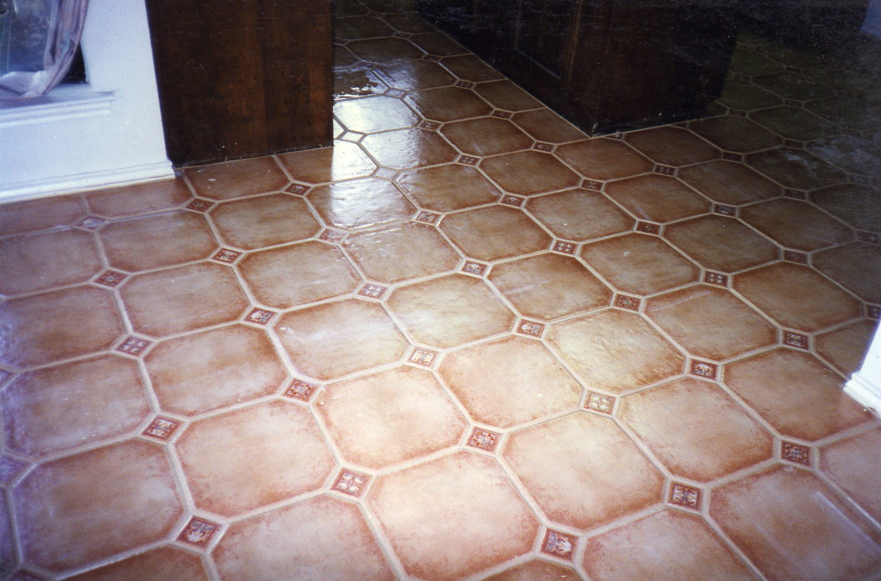 Photogallery Tile Contractor Fort Worth Floor Tile Installation